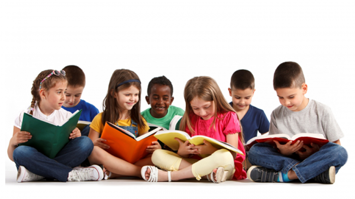 5 dicas de como incentivar a leitura das crianças