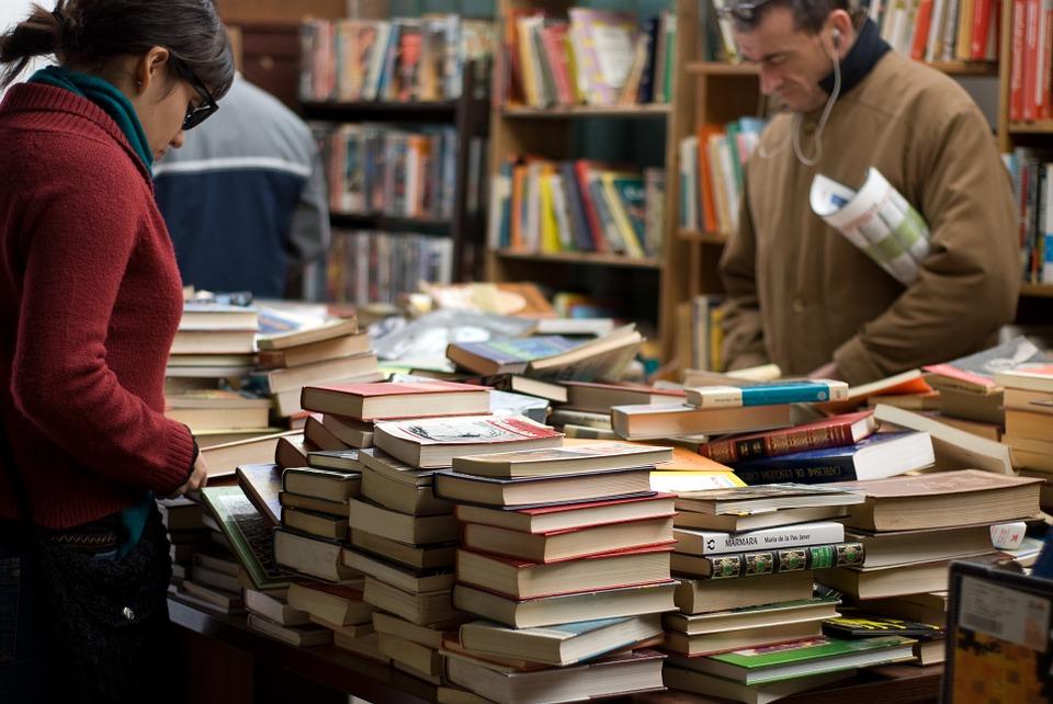 Leitores no Brasil