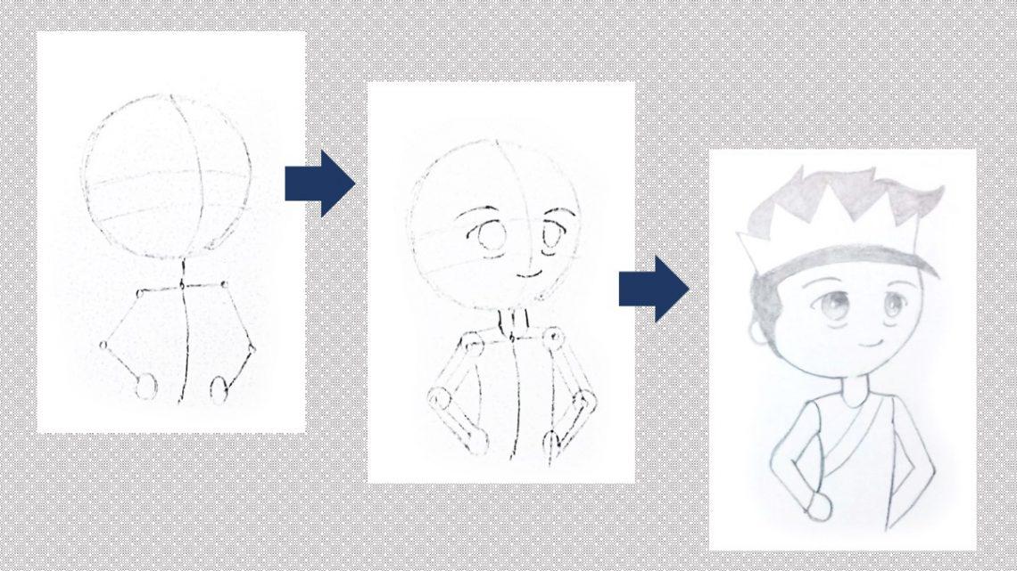 Vamos desenhar?